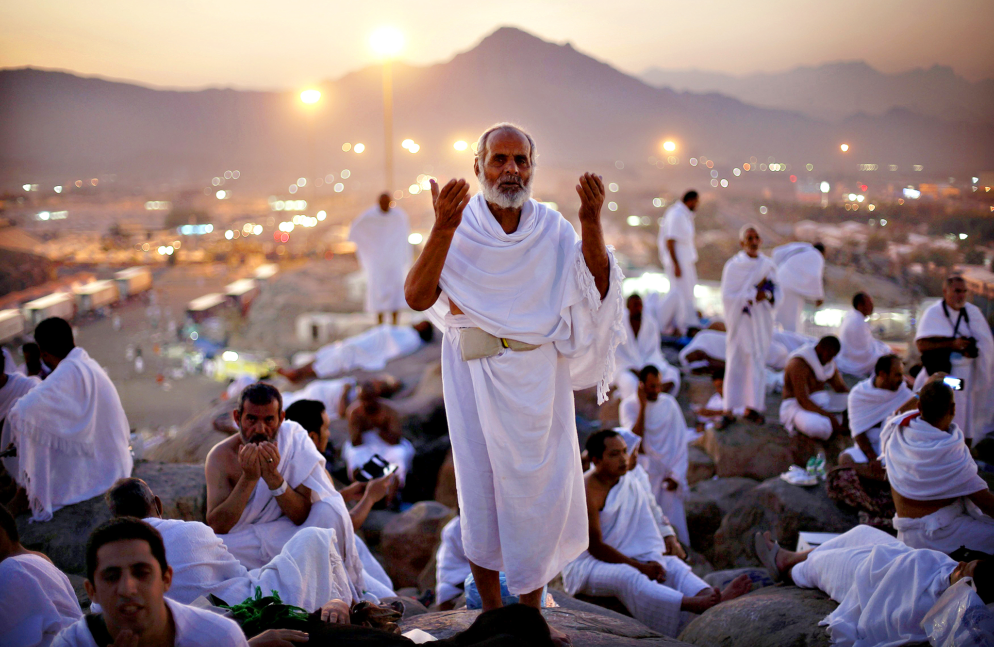 Image result for hajj pictures